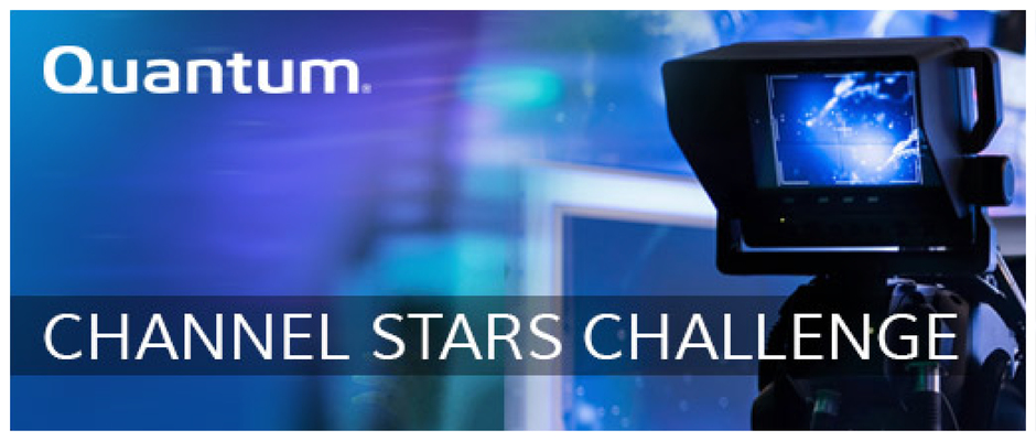 The Channel Stars Challenge